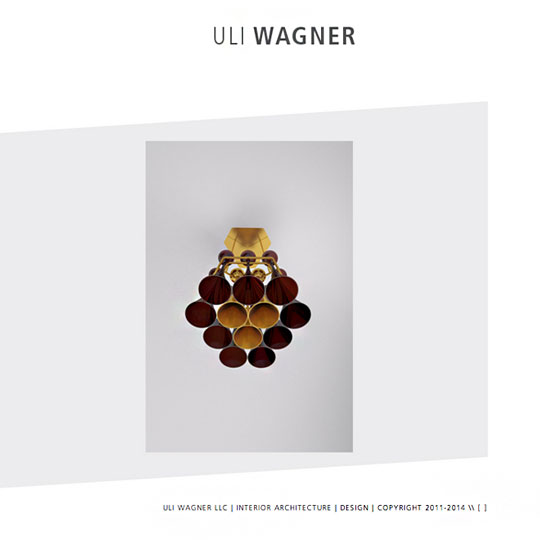 lii Wagner's site